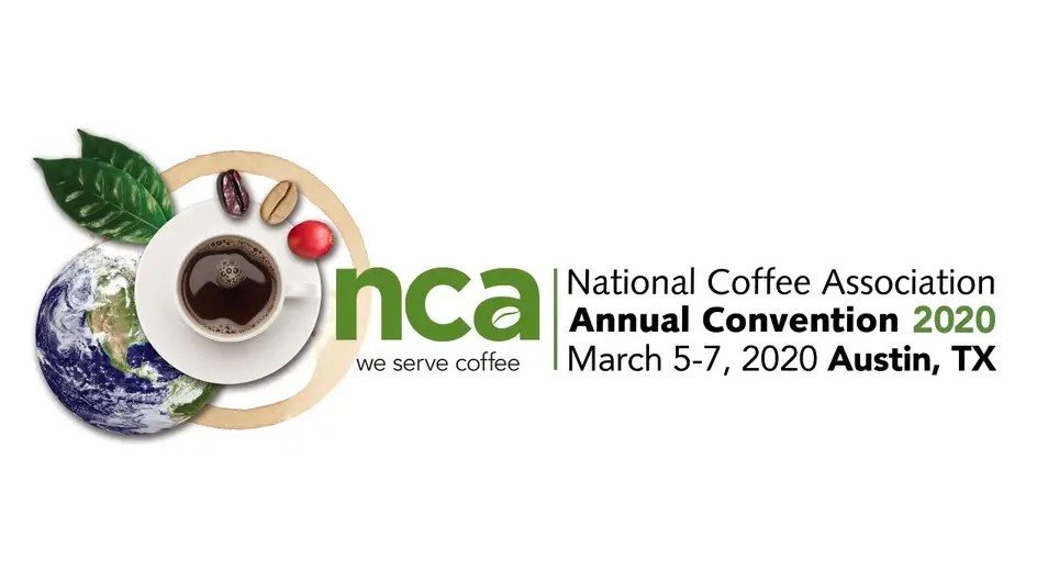 The National Coffee Association USA Annual Convention